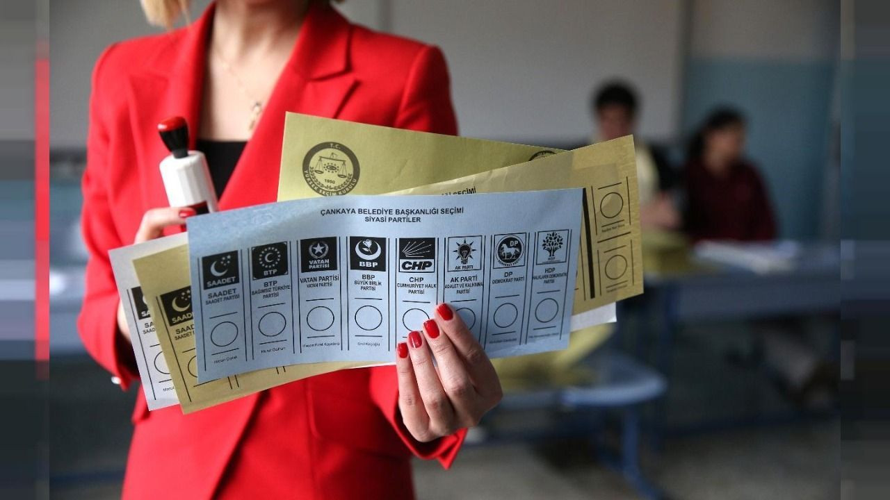 Son seçim anketi açıklandı! Cumhur İttifakı'nın oy oranı eriyor - Resim: 1