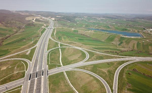 Kuzey Marmara Otoyolu açıldı, arsa fiyatları uçtu! - Resim: 2