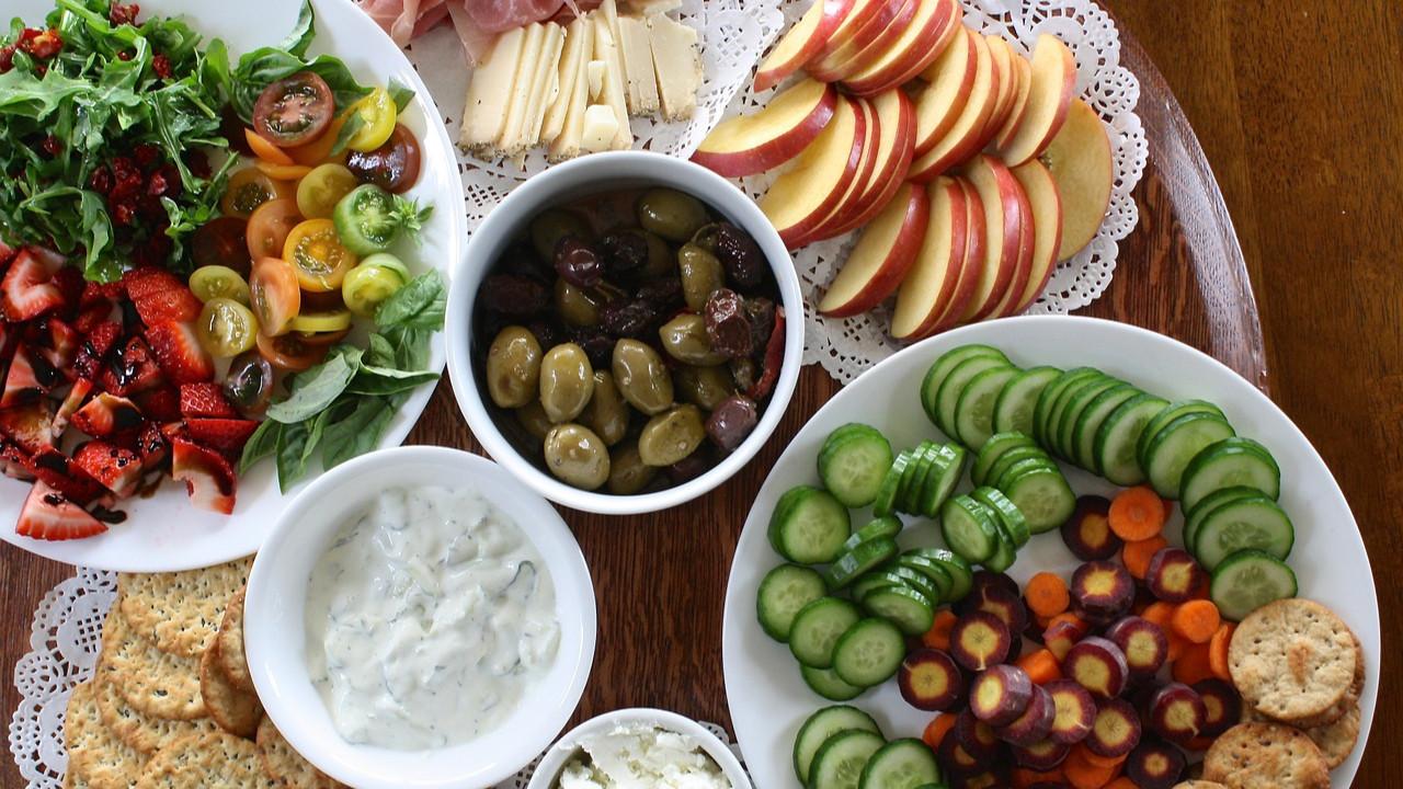 Kansere karşı etkili besinler