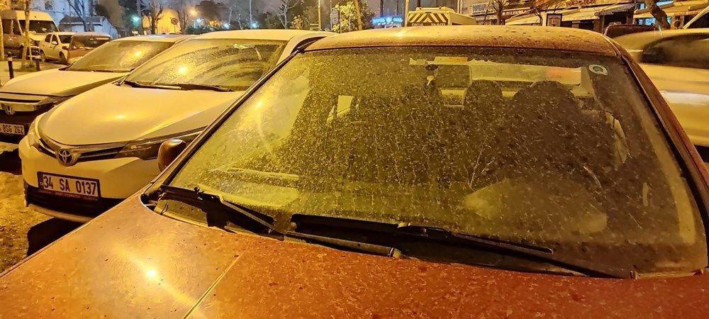 İstanbul'da araç sahiplerine kötü sürpriz - Resim: 1