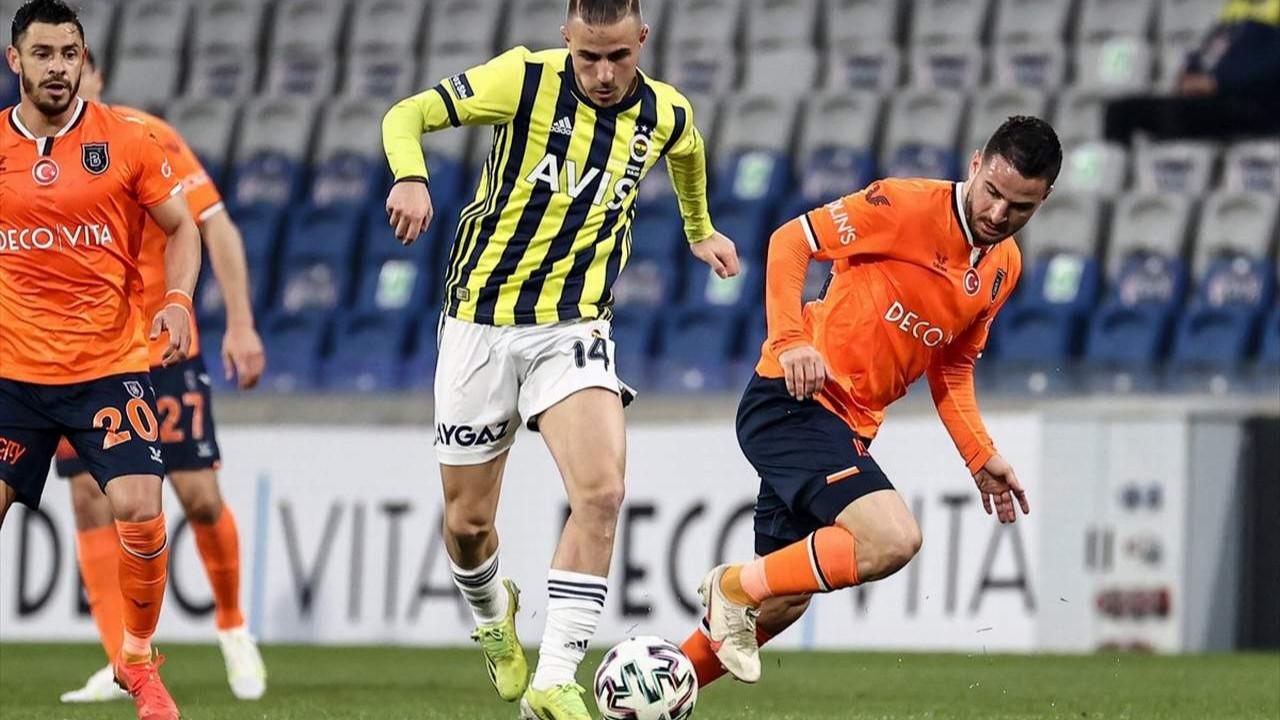 Fenerbahçe'den altın değerinde 3 puan!