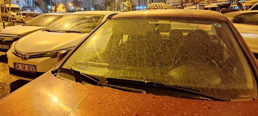 İstanbul'da araç sahiplerine kötü sürpriz
