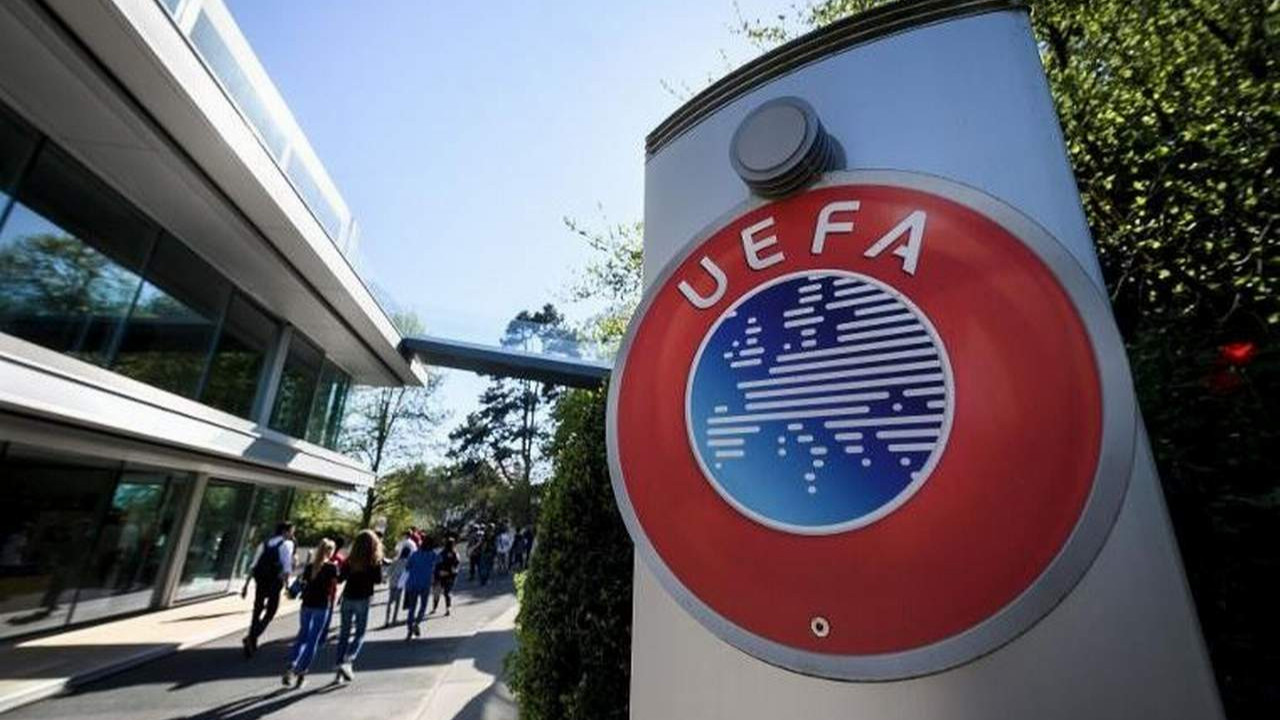 Avrupa futbolunda büyük ayrılık
