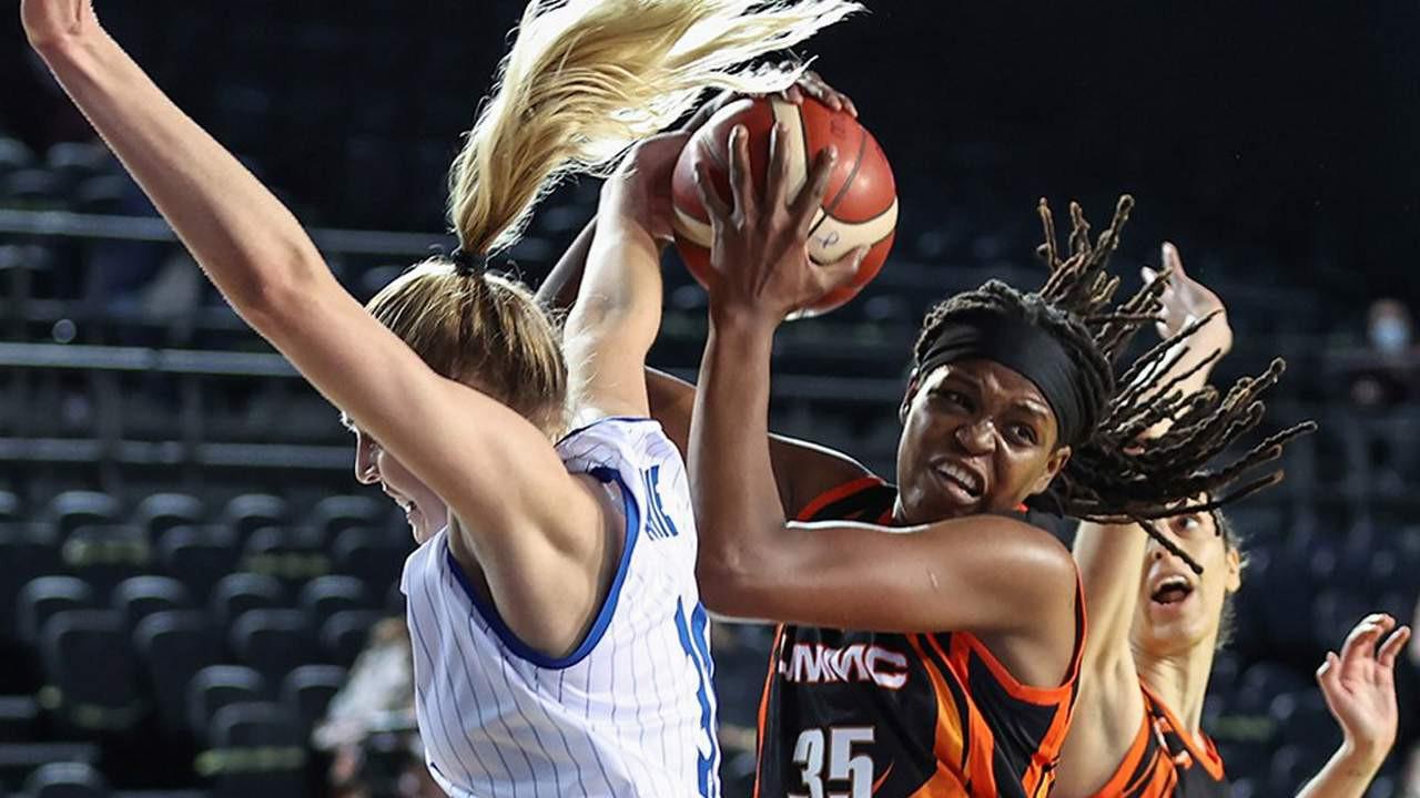 FIBA Kadınlar Avrupa Ligi'nde şampiyon belli oldu