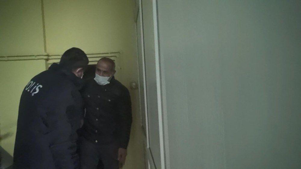 Polis koronavirüs baskınında tuvalet kağıdını görünce ne yapacağını şaşırdı - Resim: 2