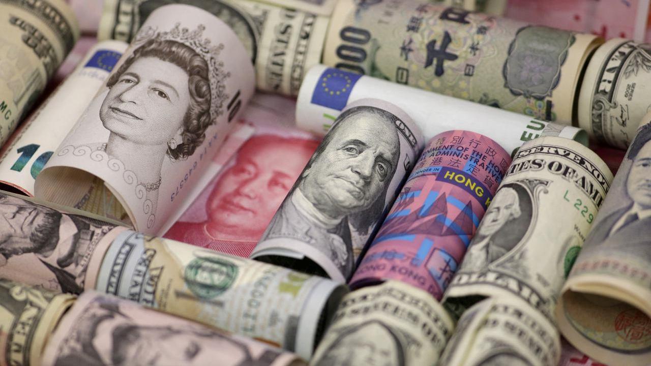 Banka hesaplarındaki dövizlere kur farkı vergisi mi geliyor ?