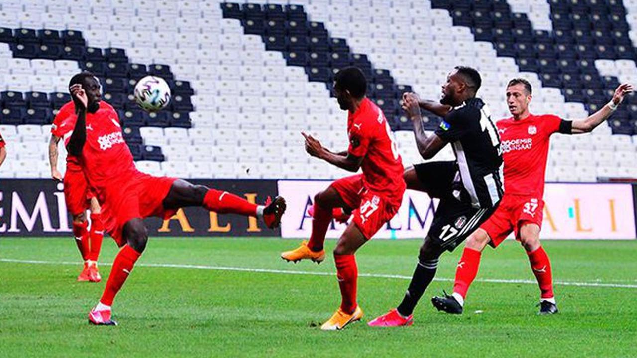 TFF açıkladı! Beşiktaş'ın maç günleri değişti!