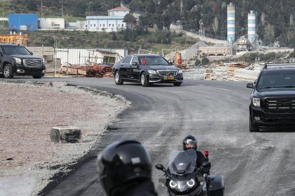 Erdoğan'dan İstanbul'da sürpriz ziyaret - Resim: 1