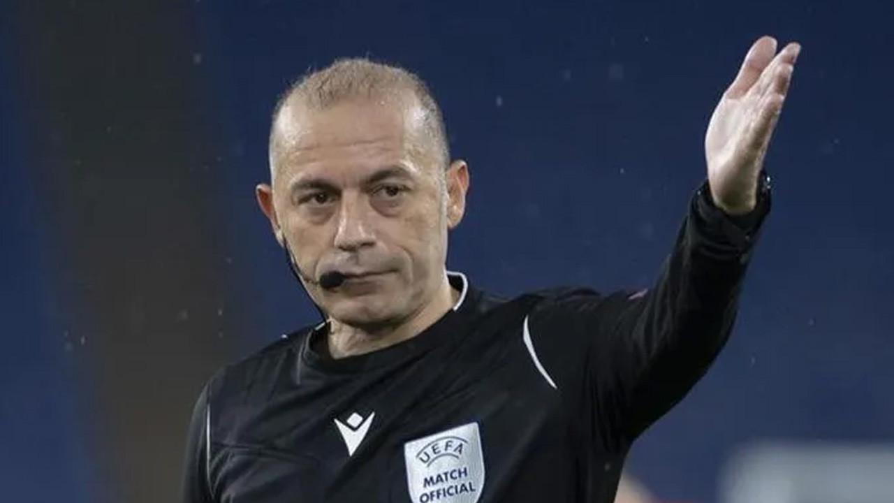 ''Cüneyt Çakır Avrupa Süper Lig'nde görev alabilir''