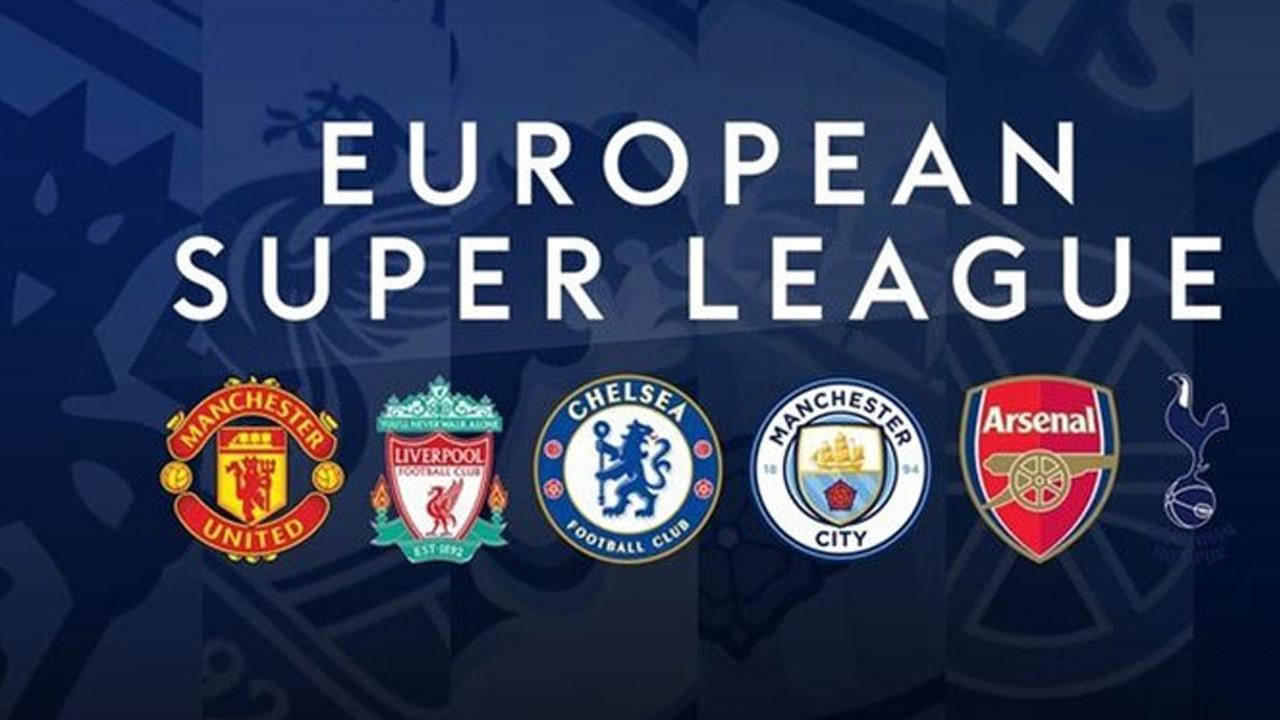 TFF'den ''Avrupa Süper Ligi'' açıklaması!