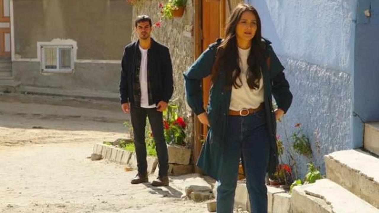 Gönül Dağı'nın Dilek'i Gülsim Ali İlhan sosyal medyada dikkat çekti