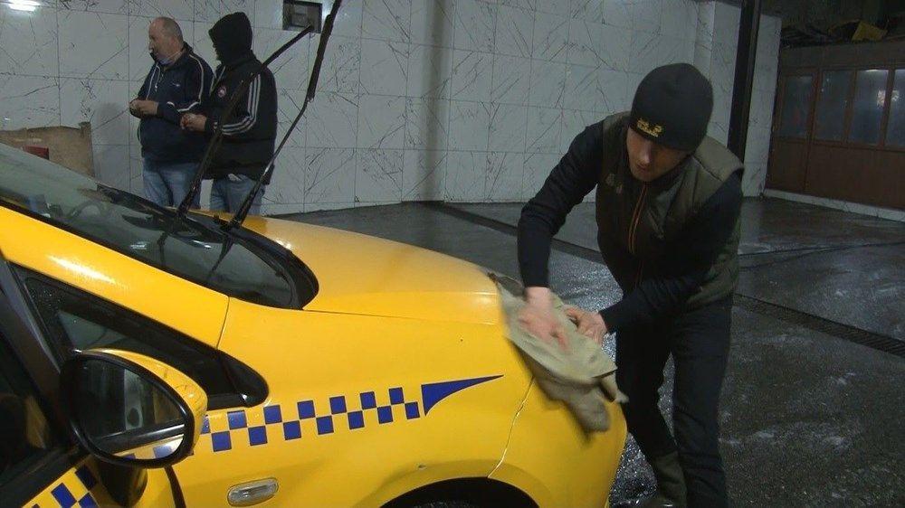 İstanbullular sokağa çıkma yasağı biter bitmez soluğu orada aldı