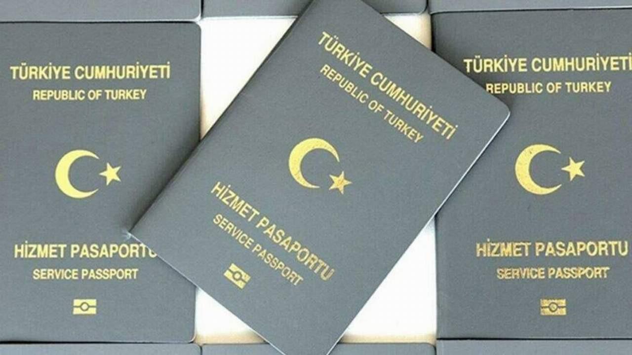 29 belediye hakkında ''Gri Pasaport'' soruşturması