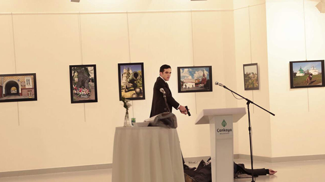 Karlov'un katili kripto FETÖ'cü çıktı