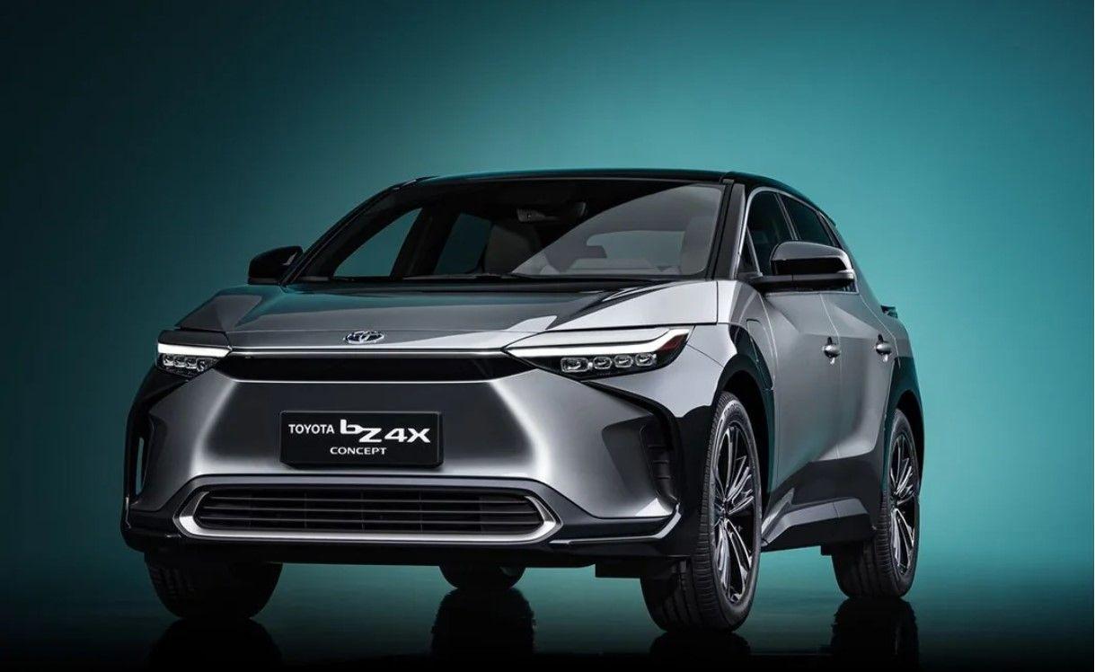 Toyota elektrikli C segmenti SUV modeli ile göz doldurdu! - Resim: 2