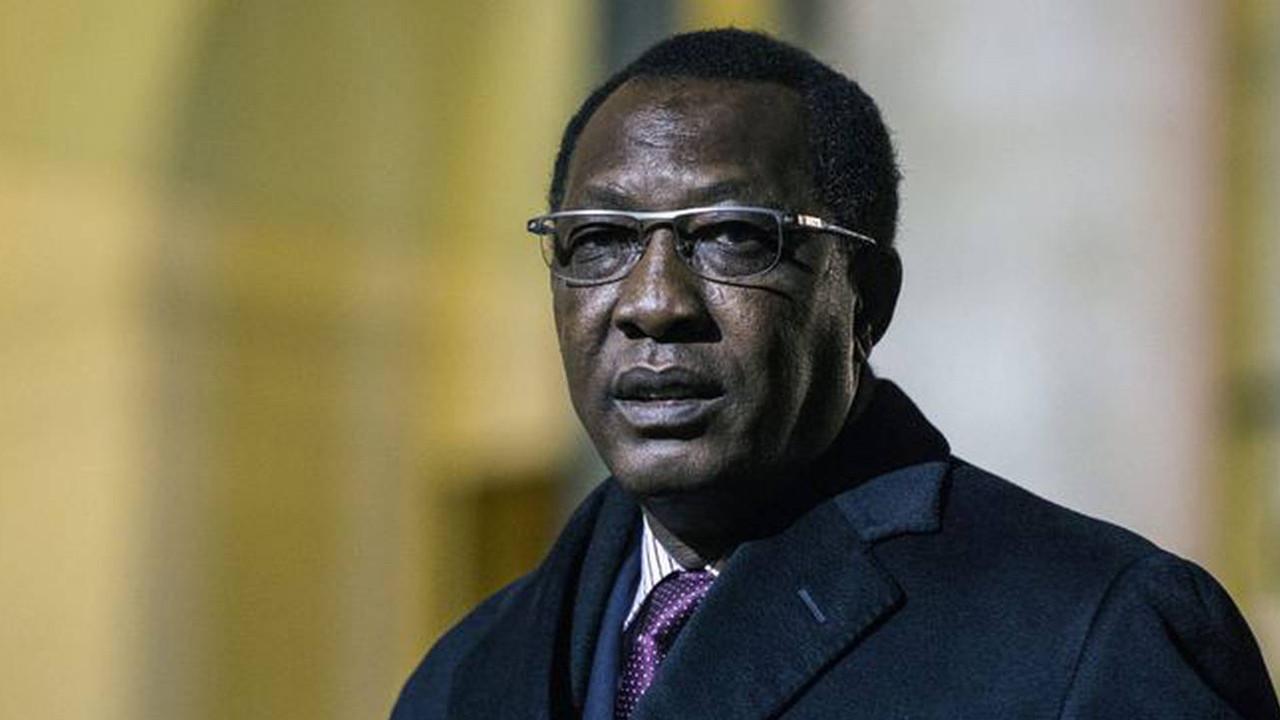 Çad Cumhurbaşkanı çatışmada öldü!