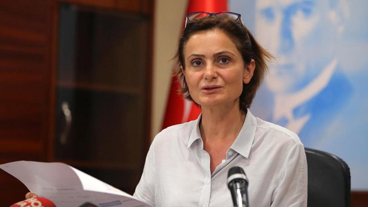 CHP'li Kaftancıoğlu'ndan Göksu'ya videolu yanıt