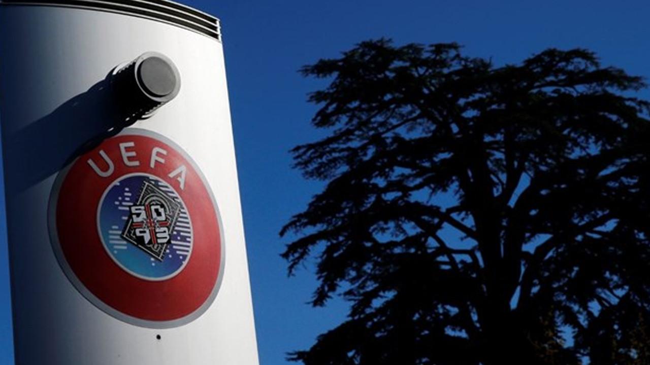 UEFA'ya bağlı 55 ülke Avrupa Süper Ligi'ni kınadı