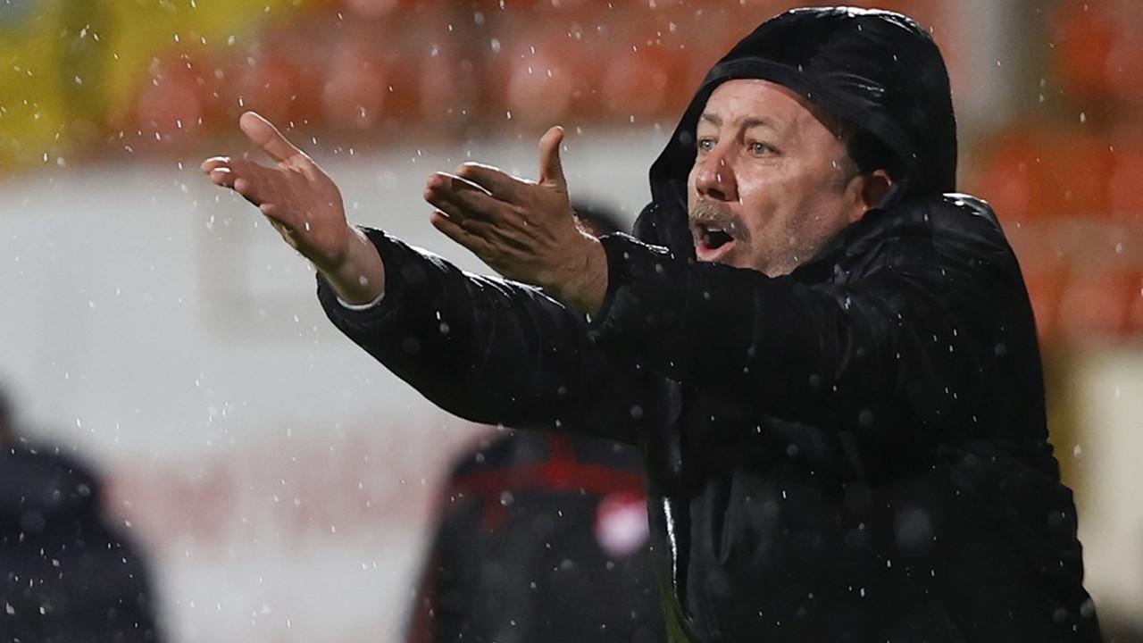 Golsüz maçta Beşiktaş'a ''yiğido'' çelmesi