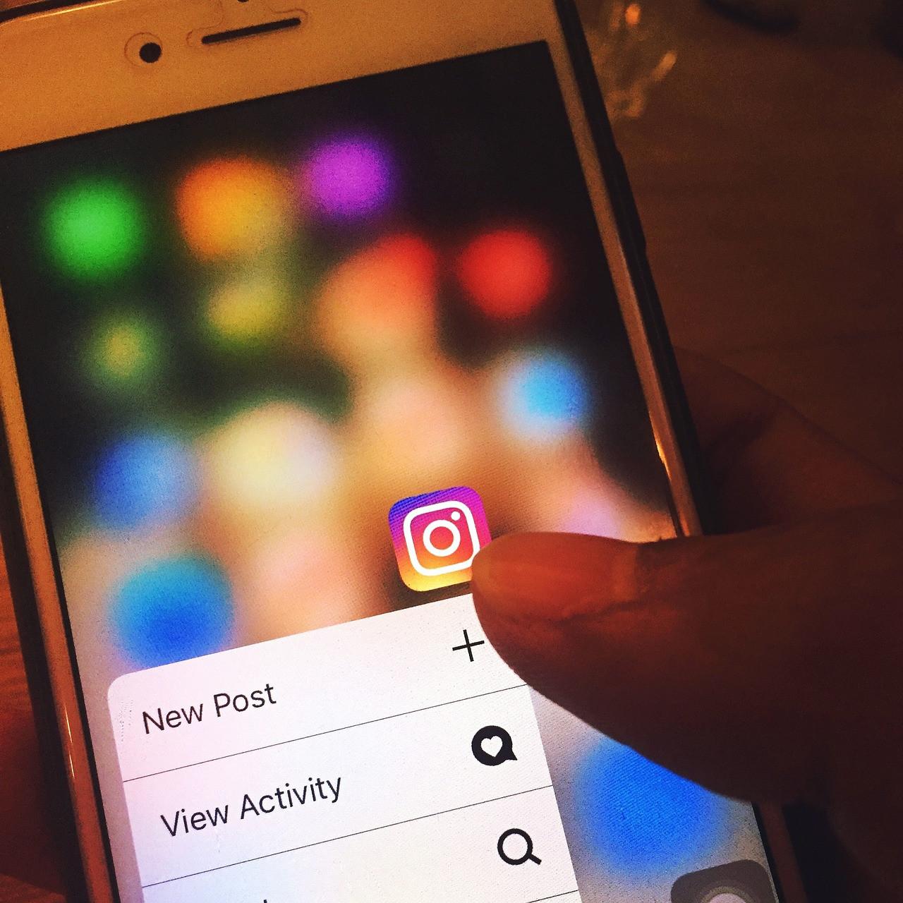 Instagram bu paylaşımların hepsini engelleyecek