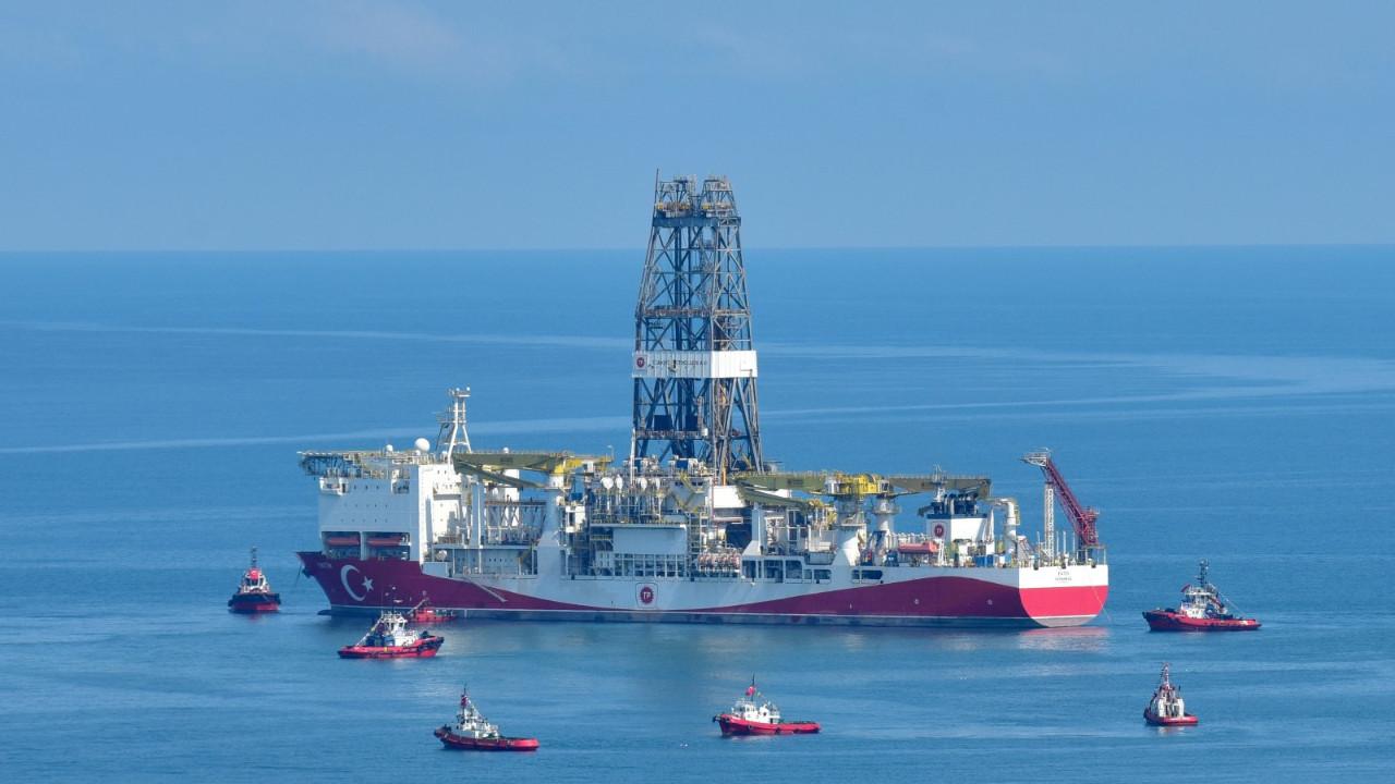 Dev şirketten Karadeniz gazı için ortak çalışma sinyali