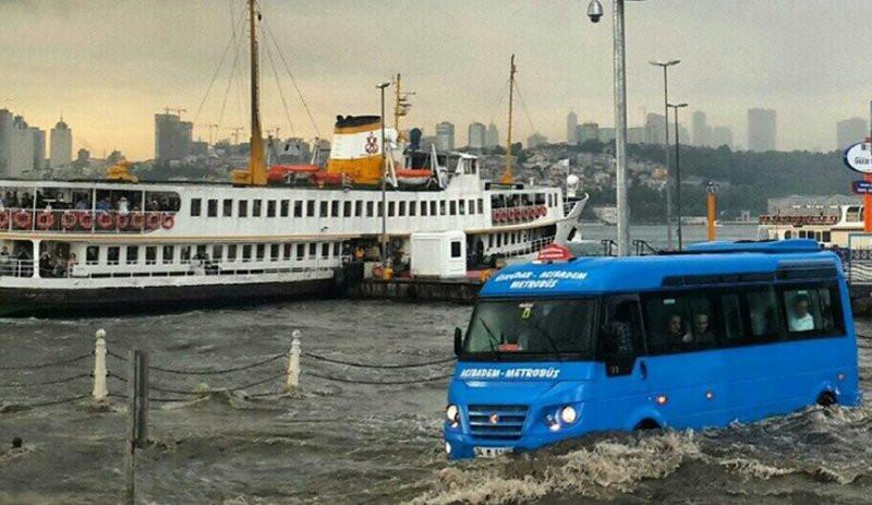 İstanbul'a yaz ayları için korkutan uyarı! ''Beklenmedik bir yaza'' hazır olun!