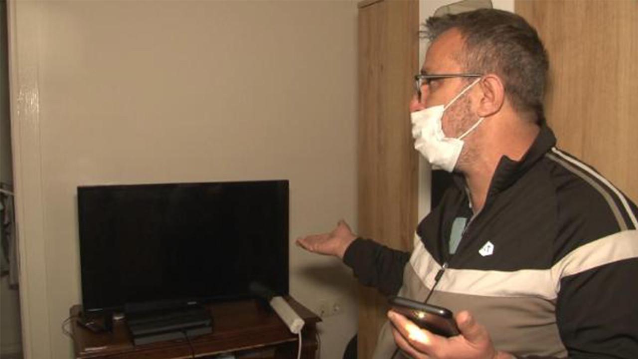 İstanbul'da voltaj krizi! 5 apartmandaki cihazlar bozuldu