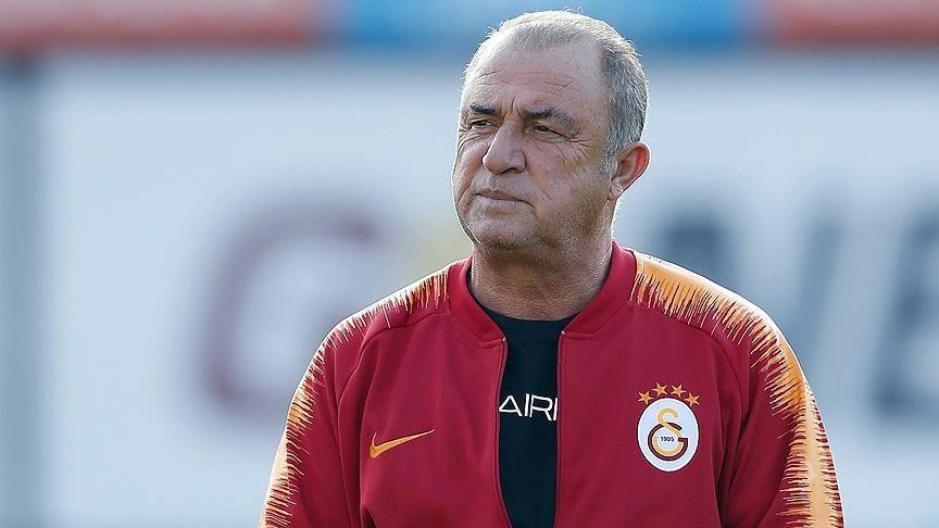 Galatasaray'da Fatih Terim sürprizi - Resim: 3