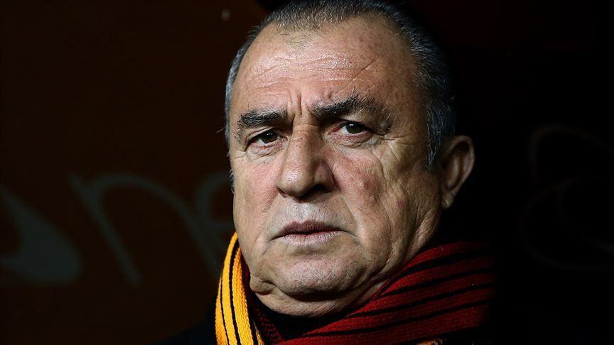 Galatasaray'da Fatih Terim sürprizi - Resim: 1