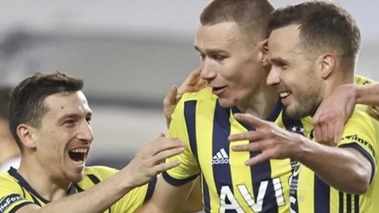 Fenerbahçe'nin genç yıldızına 25 milyon euroluk teklif!
