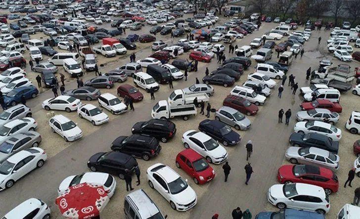 İkinci el araba fiyatları düşecek mi? Kritik açıklama geldi - Resim: 4