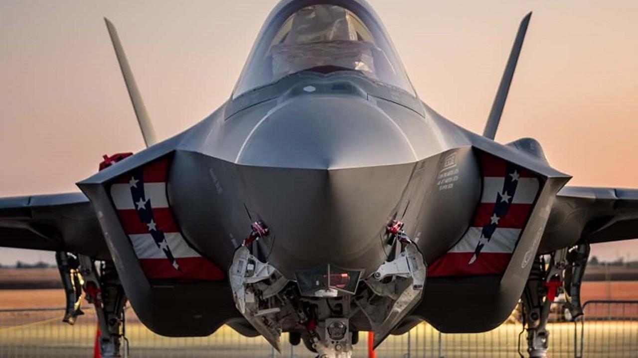 ABD, Türkiye'yi F-35 programından resmen çıkardı!