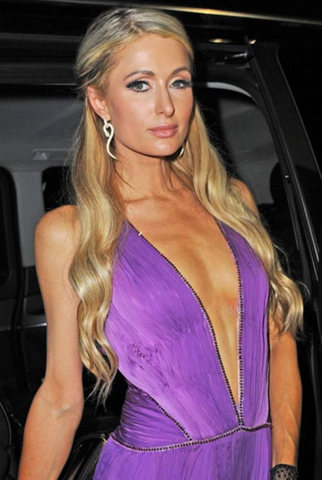 Paris Hilton'dan kaset skandalıyla ilgili olay itiraflar - Resim: 3