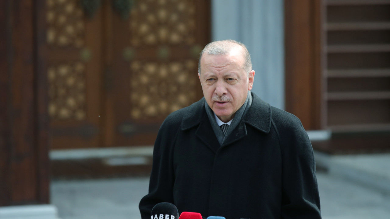 İbrahim Uslu: ''Muhalefet bunu yaparsa Erdoğan ilk turda kazanamaz''