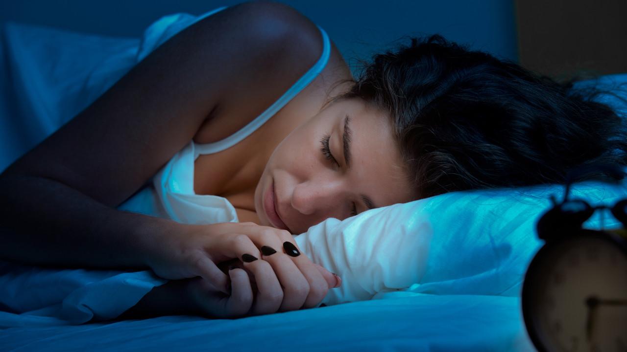 6 saat veya daha az uyuyanlara kötü haber