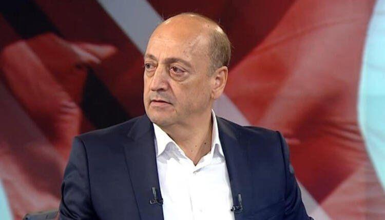 Yeni Çalışma ve Sosyal Güvenlik Bakanı Vedat Bilgin kimdir? - Resim: 3