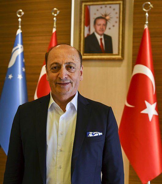 Yeni Çalışma ve Sosyal Güvenlik Bakanı Vedat Bilgin kimdir? - Resim: 2
