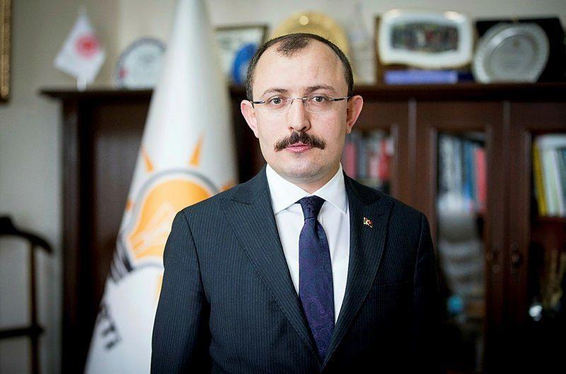 Yeni Ticaret Bakanı Mehmet Muş kimdir ? - Resim: 2