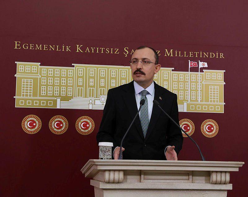 Yeni Ticaret Bakanı Mehmet Muş kimdir ? - Resim: 3