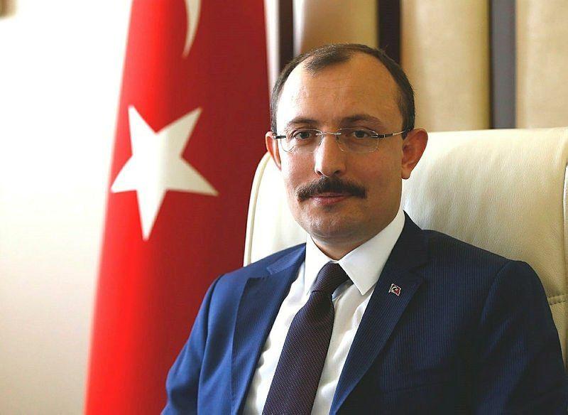 Yeni Ticaret Bakanı Mehmet Muş kimdir ? - Resim: 1