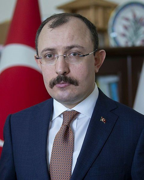 Yeni Ticaret Bakanı Mehmet Muş kimdir ? - Resim: 4