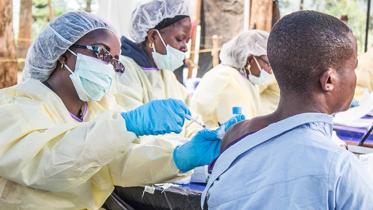 Afrika'da tarihi geçen aşıları kullanacaklar