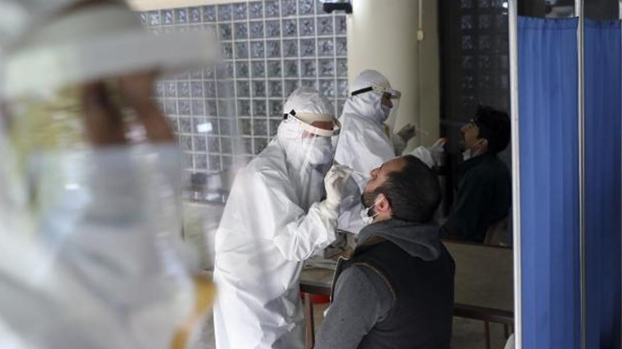 Koronavirüste korkutan tablo! Son iki ayda üç kat arttı