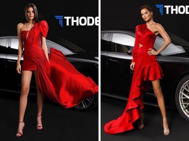 İşte Thodex reklamında oynayan ünlüler - Resim: 4