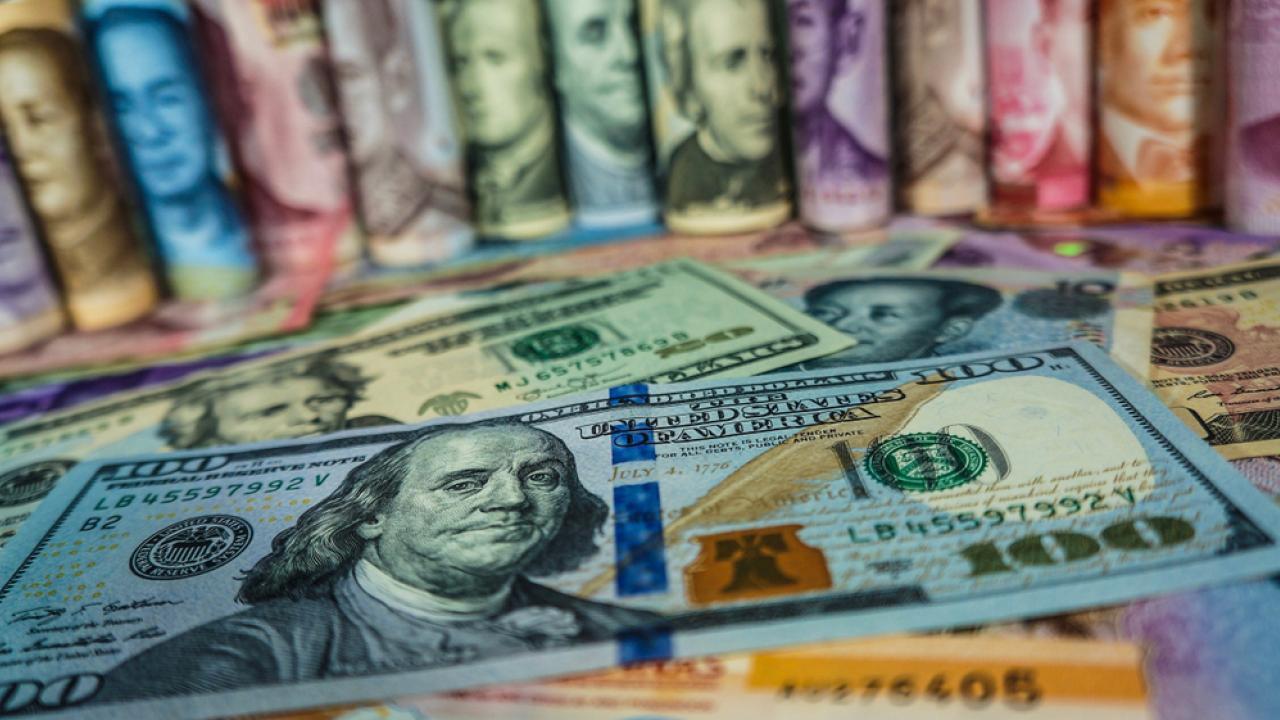 Altın, Dolar ve Euro'da tarihi rekor kırıldı! TL eridikçe eriyor!