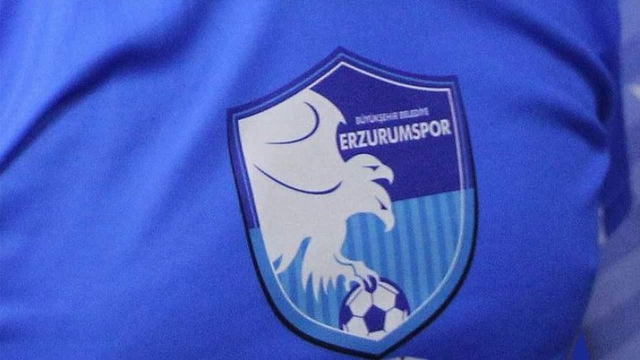 Erzurumspor'da 4 oyuncunun sözleşmesi feshedildi