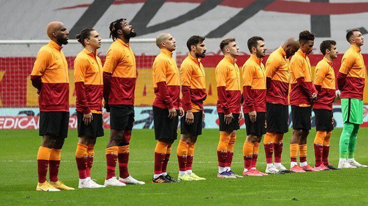 Galatasaray'da 8 ismin üstü çizildi - Resim: 2