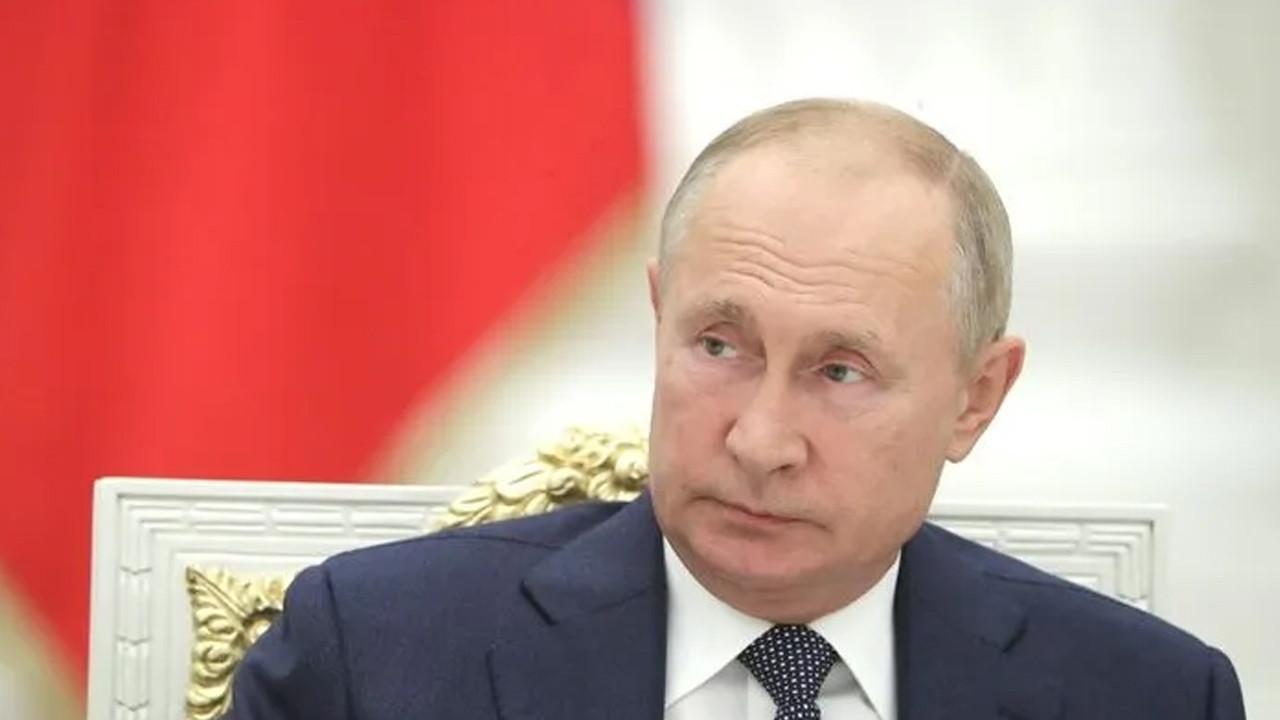 Putin'den Ukrayna'nın çağrısına yanıt