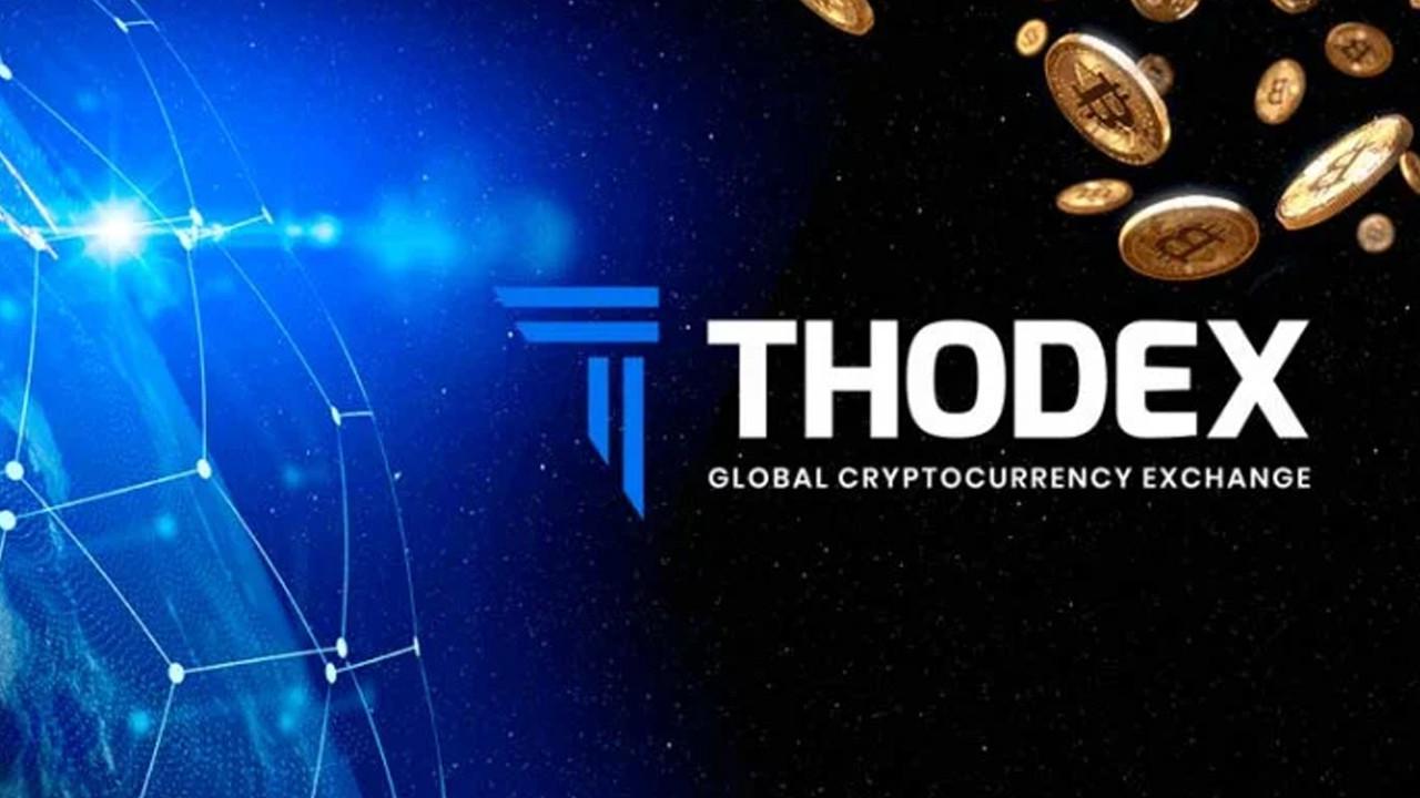 Kripto para firması Thodex'in tüm hesaplarına bloke koyuldu!