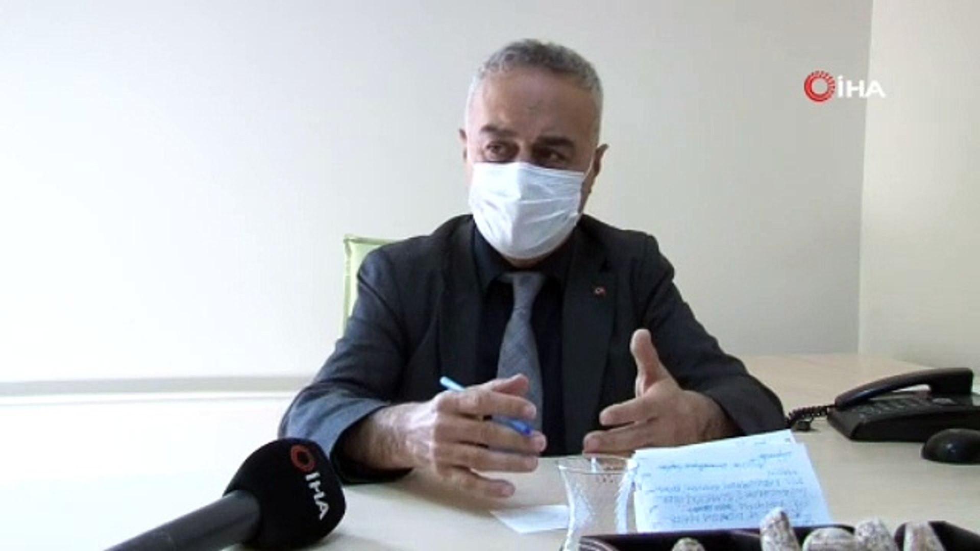 Uzman isimden dikkat çeken öneri: Virüs dip yapar